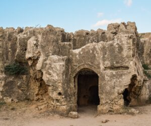 Archaeology sites validate the Biblical narrative.