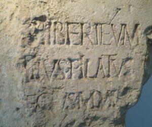Pilate Stone