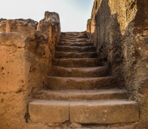 King David's Palace has been found in Old Jerusalem, along with a multitude of confirmatory artifacts including ancient bullae and pottery. These latter items confirm the historicity of Scripture confirming the David dynasty in the tenth century BC.