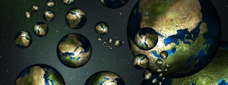 The Multiverse