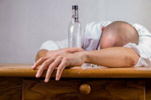 Alcoholism is a major problem causing serious health issues and death, behavioral issues, dementia, and social crime.