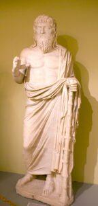 Apollonius of Tyrana