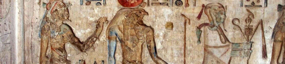 Resurrection is thought of as a myth by modern skeptics. Osiris is an ancient Egyptian resurrection event after he was assembled from his chopped up body parts.