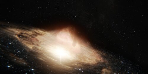 The speed of light is now known not to change over space or time.
