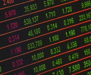 Money can be made by stock brokers who get commission by sales and purchases of stocks and options.