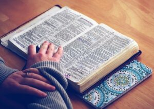 The Bible has many embedded codes which help to establish its authenticity.