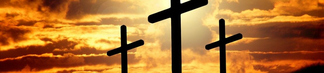 The crucifixion date was derived from an Old Testament prophecy from Daniel that Christ expected the Jews to know.