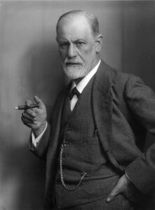 Freud thought that religion was an illusion - something that people used in an unjust world.