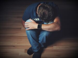 Studies have shown depression is much less common among believers.