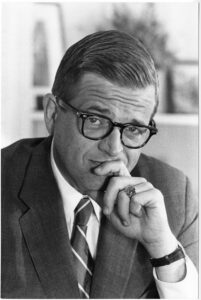Chuck Colson was the founder of Prison Fellowships and was an evangelical Christian. He was jailed for seven months in a federal prison for obstruction of justice associated with Watergate.