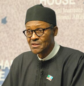 The current President of Nigeria has been unable or unwilling to stop the anti-Christian violence in his country.