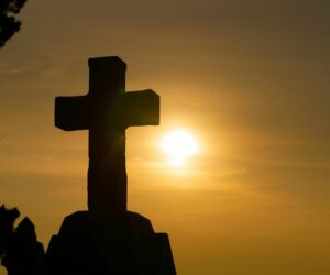The resurrection of Christ is the central feature of Christianity.