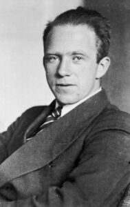 Heisenberg developed the Heisenberg Uncertainty Principle and was one of the most influential physicists of the twentieth century.