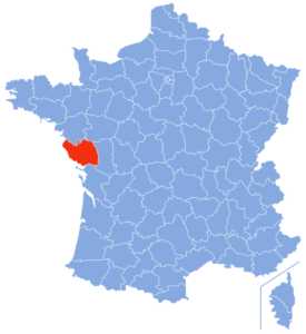 The Vendee is considered by historians to be the site of the first modern genocide.