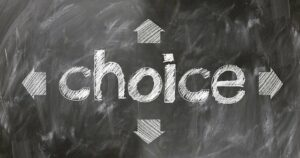 Parents should be given the opportunity to send their children to the school of their choice.