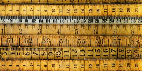 "A man came to Jerusalem with a ""measuring line"" during a Jubilee year."