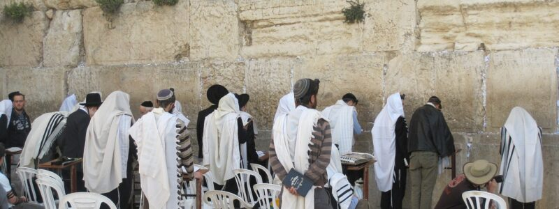 Kaduri was the most senior rabbi in Jerusalem who quoted the Messiah as Jesus.