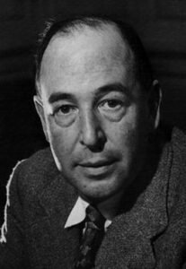 C.S. Lewis became a Christian after realizing his willful ignorance concerning the truth of Christianity.