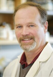 Kenneth Miller is a biology professor who promoted the idea of junk DNA.