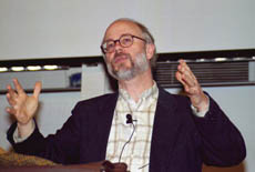 Michael Behe is an evolutionary biologist at Lehigh University.