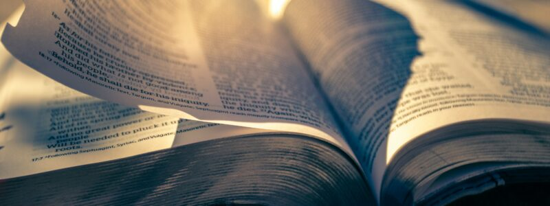 To know whether something represents truth, it needs to be read and studied.