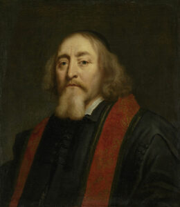 John Comenius was important in spreading the idea of universal childhood education.