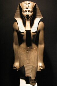 Thutmose III was the most likely candidate for the Pharaoh of the Exodus.