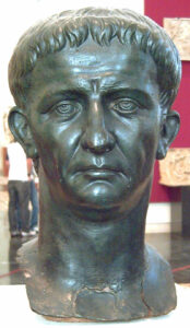 Claudius expelled the Jews from Rome