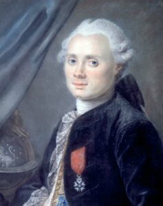 Charles Messier made some of the first observations of star clusters.