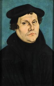 Martin Luther is often considered to have started the Protestant Reformation in the 16th century.